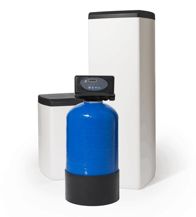Waterontharder - goedkoopste waterontharder